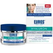 EUBOS® Anti Age Hyaluron Perfect Night Repair