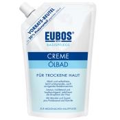 EUBOS® Creme-Ölbad Nachfüllbeutel