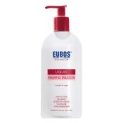 EUBOS® Flüssig rot mit Dosierspender