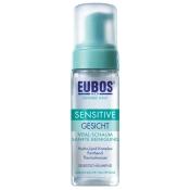 EUBOS® Sensitive Gesichtsreinigung Vitalschaum
