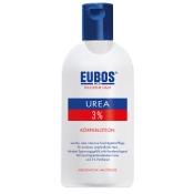 EUBOS® Trockene Haut 3% Urea Körperlotion