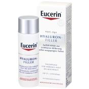 Eucerin® Anti-Age HYALURON-FILLER Tagespflege für normale Haut bis Mischhaut + Anti-Age Set GRATIS