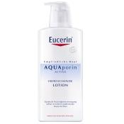 Eucerin® AQUAporin Active Erfrischende Körperlotion Reichhaltig