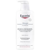 Eucerin® AtopiControl Dusch- und Badeöl