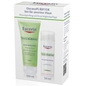 Eucerin® Dermo Purifyer Set zur Reinigung und Pflege unreiner Haut