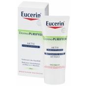 Eucerin® DermoPURIFYER Aktiv Nachtpflege