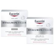 Eucerin® HYALURON-FILLER Pflege-Set