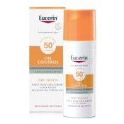 Eucerin® Sun Gel-Creme LSF 50+