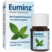 Euminz® + Dresdner Essenz Sprudelbad GRATIS