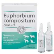 Euphorbium compositum ad us. vet.