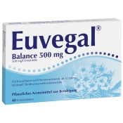 Euvegal® Balance 500 mg
