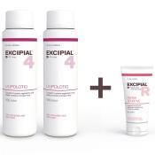 Excipial® U Lipolotio + Repair Sensitive Handcreme 50 ml GRATIS