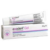 exoderil® Gel