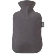 fashy Wärmflasche Unibezug Anthrazit