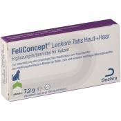 FeliConcept® Haut+Haar