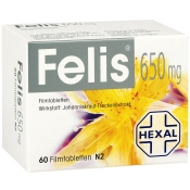 Felis® 650 mg