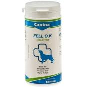 Fell O.K. Tabletten