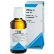FEPYR® spagyrische Peka Tropfen