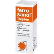 ferro sanol® Tropfen