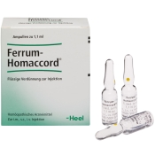 Ferrum-Homaccord® Ampullen