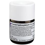 Ferrum hydroxydatum 5% Trituration