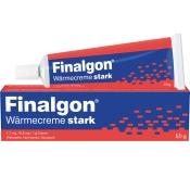 Finalgon® Wärmecreme stark