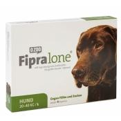 FIPRALONE® 268mg für große Hunde