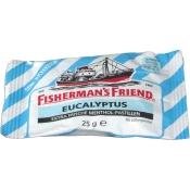 FISHERMAN'S FRIEND® Eucalyptus ohne Zucker