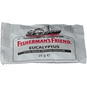 FISHERMAN'S FRIEND® Eucalyptus