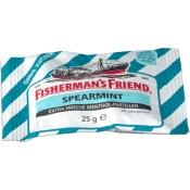 FISHERMAN'S FRIEND® Spearmint ohne Zucker