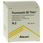 Fluoreszein Se Thilo Augentropfen