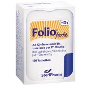 Folio® forte + D3