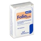 Folio® forte jodfrei