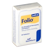 Folio® jodfrei