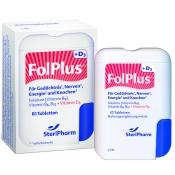 FolPlus® + D3