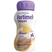 Fortimel® Compact Fibre Cappuccino