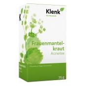 Frauenmantelkraut Arznei-Tee Klenk