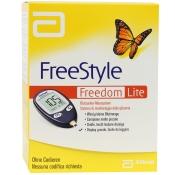 FreeStyle FREEDOM Lite Set mg/dl ohne Codieren