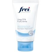 frei® UREA+ 2 IN 1 Urea 10% FußCreme