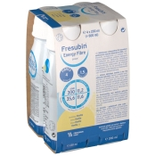 Fresubin® energy fibre DRINK Vanille