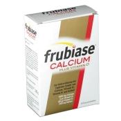 frubiase® CALCIUM PLUS VITAMIN D