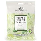 FRÜHMESNER® Vegane Kräuterbonbons Klassik