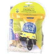 FURminator® deShedding Tool für kurzhaarige große Hunde