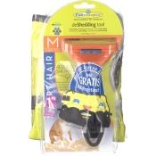 FURminator® deShedding Tool für kurzhaarige mittelgroße Hunde