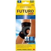 FUTURO™ Sport feuchtigkeitsregulierende Knie Bandage M