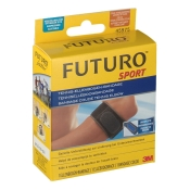 FUTURO™ Sport Tennis-Ellebogen-Bandage Einheitsgröße