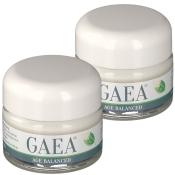 GAEA® Age Balanced Gesichtscreme +GAEA® Age Balanced Gesichtscreme GRATIS