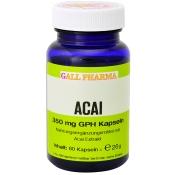 GALL PHARMA ACAI 350 mg GPH Kapseln