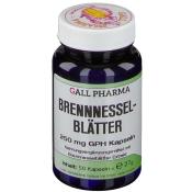 GALL PHARMA Brennessel-Blätter 250 mg GPH Kapseln