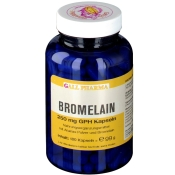 GALL PHARMA Bromelain 250 mg GPH Kapseln